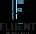 Fluent Consultants Full Logo