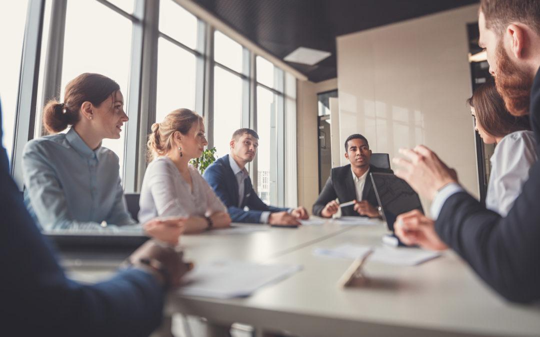 What does a CIO do?